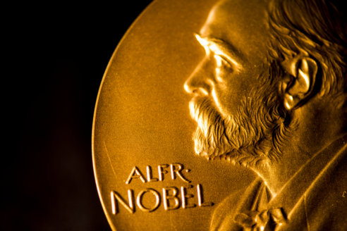 Nobel Prizes 2018 - NobelPrize org