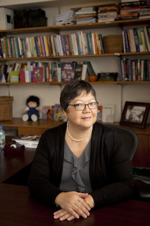 A Lin Goodwin
