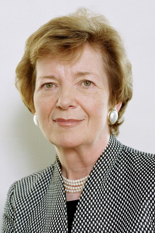 Mary Robinson - large