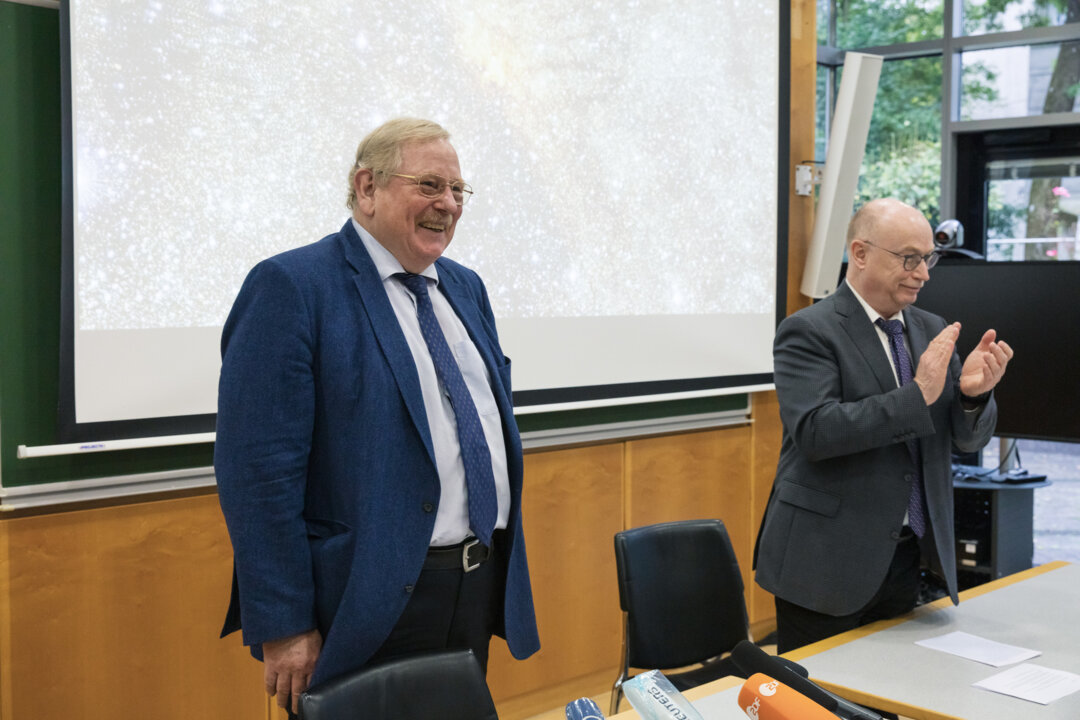Reinhard Genzel_Pressconference (6)