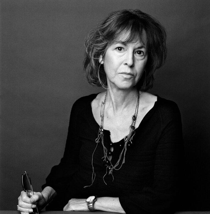 Portrait_Louise Glück (2)
