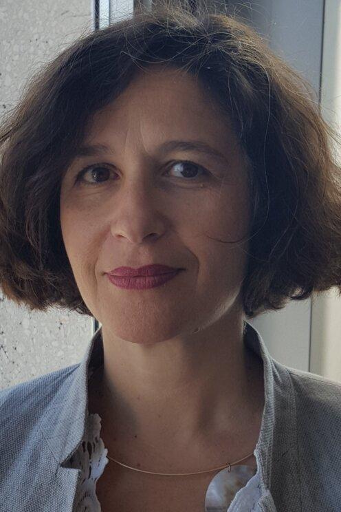 Anna Cristina D'Addio