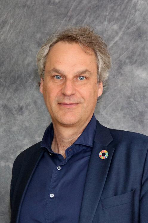 John Holmberg