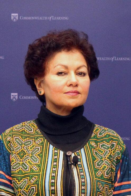Asha Kanwar
