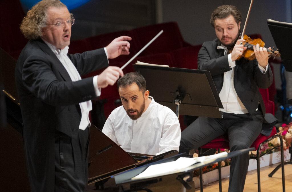 Nobel Prize Concert 2020