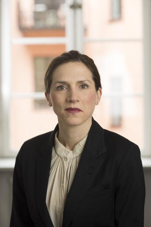 Laura Sprechmann