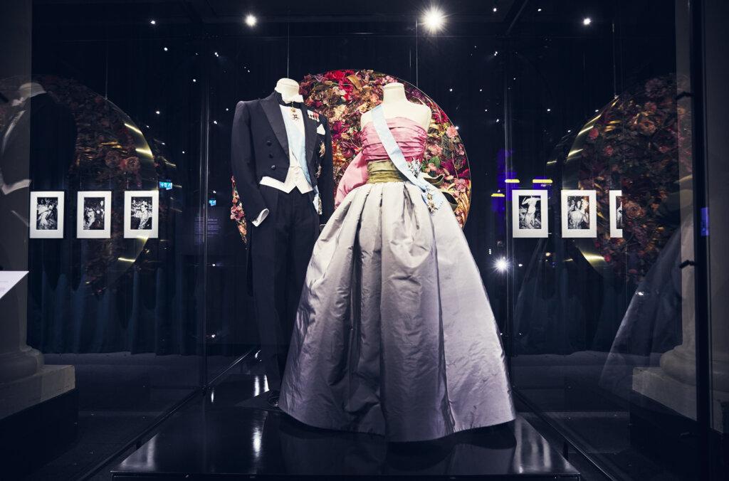Nobel Prize banquet exhibition