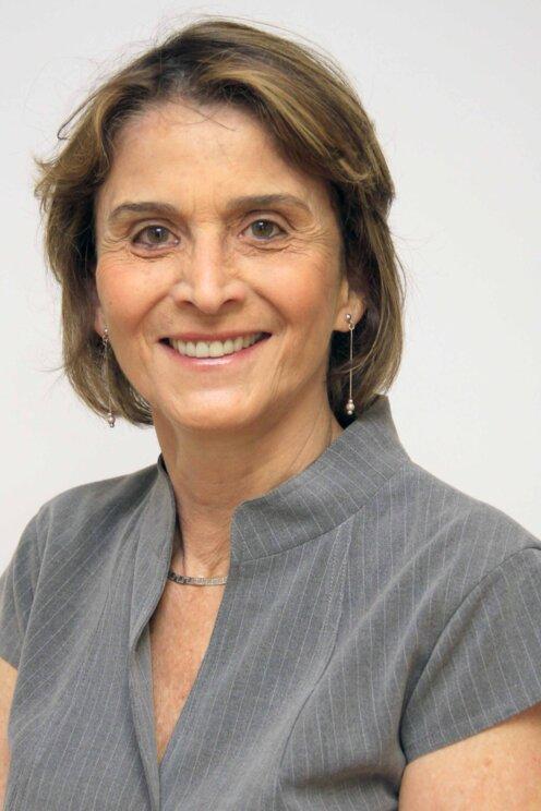 Helena B. Nader