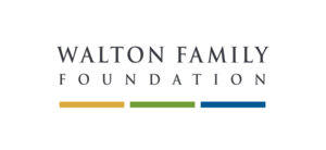 Walton family foundation 1200x550