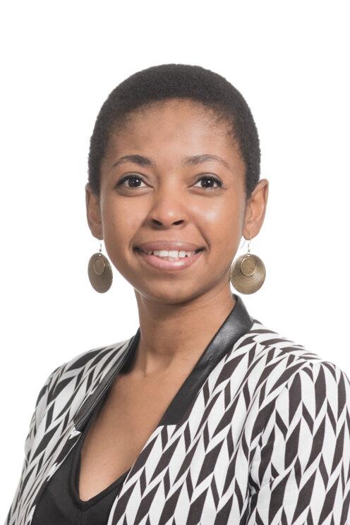 Lebone Nkhumeleni University of Preotoria