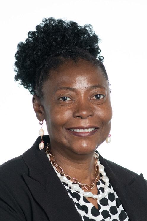 Margaret Chitiga-Mabugu