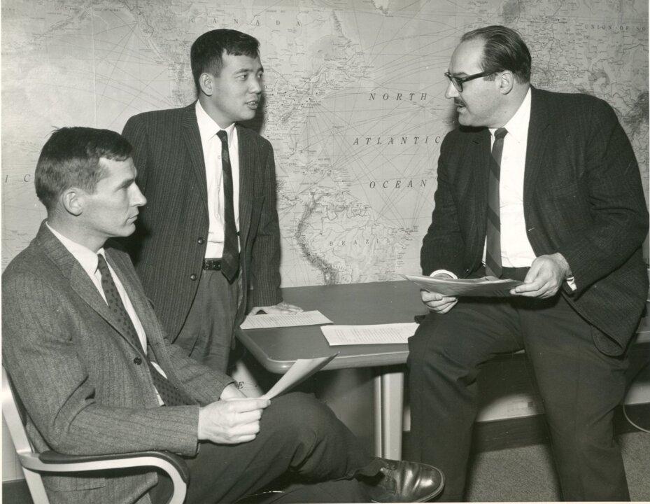 Kirk Suki Smag 1969
