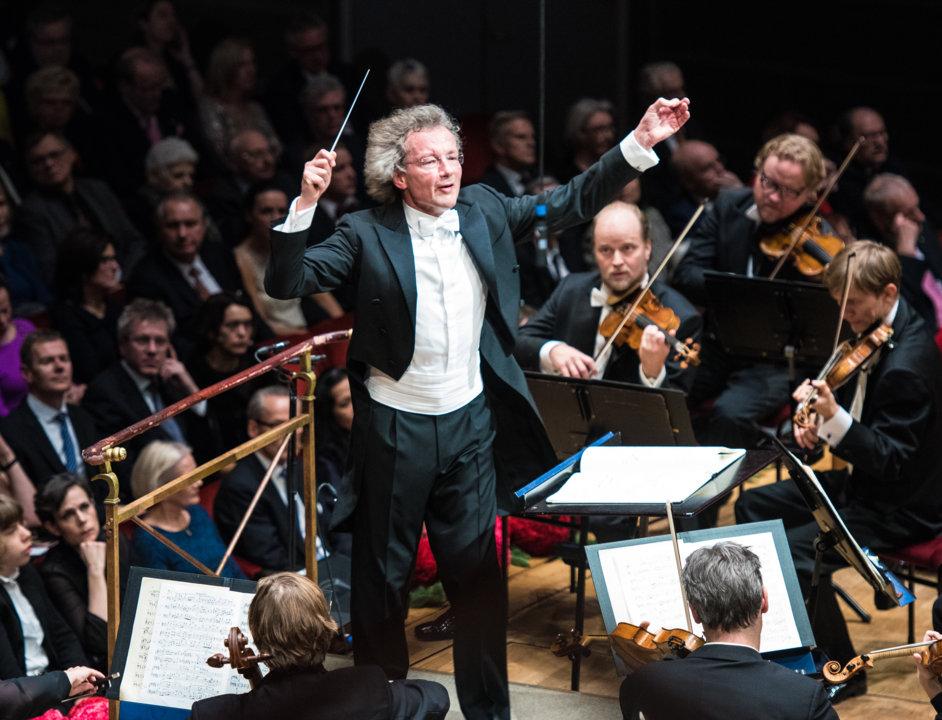 Nobel Prize Concert 2015