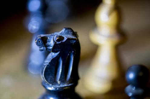 Herbert Simon Set of chess (5)