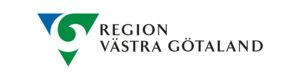 Partner logotype Region västra götaland 3000x800