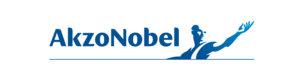 Partner logotype Akzo Nobel 3000x800