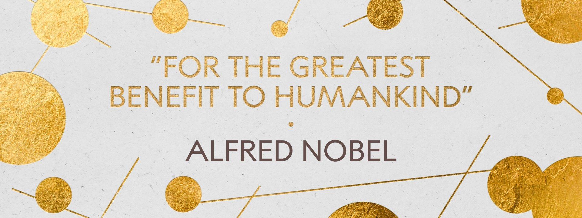 Hero Nobel will quote