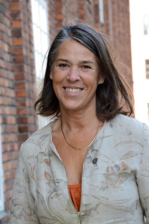 Petra Wadström