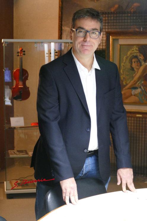 Roberto Orosei