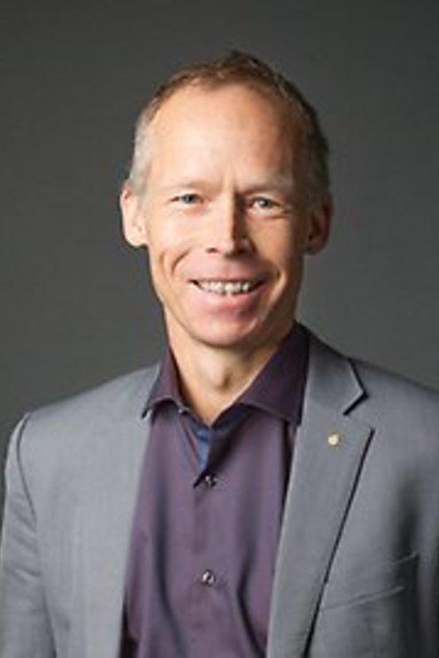 Johan rockstrom foto