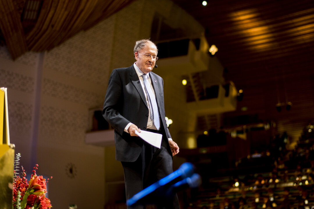 Gregory Winter Nobel Lecture