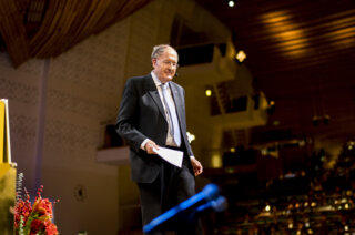 Gregory Winter Nobel Lecture