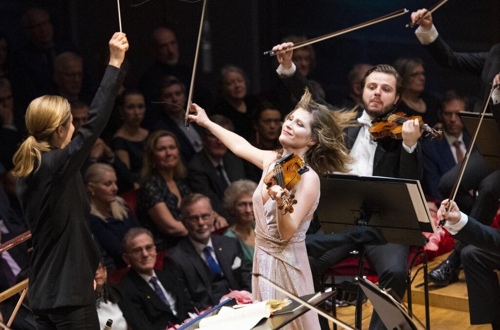 Nobel concert 2018