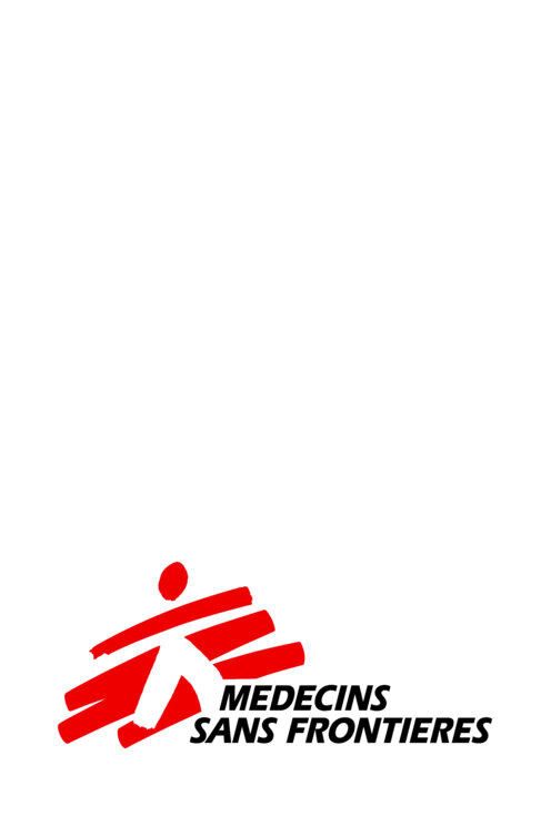 Medicine sans frontieres logotype