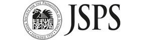 JSPS logo