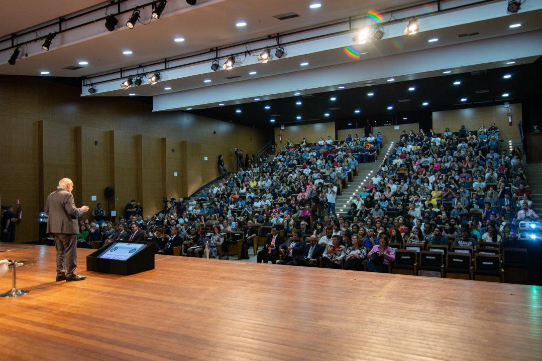 NPII Brazil 2019 University of Brasilia