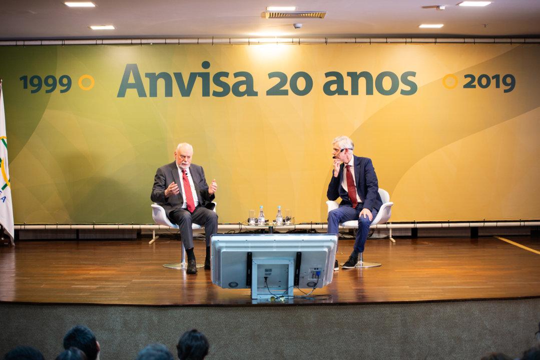 NPII Brazil 2019 ANVISA