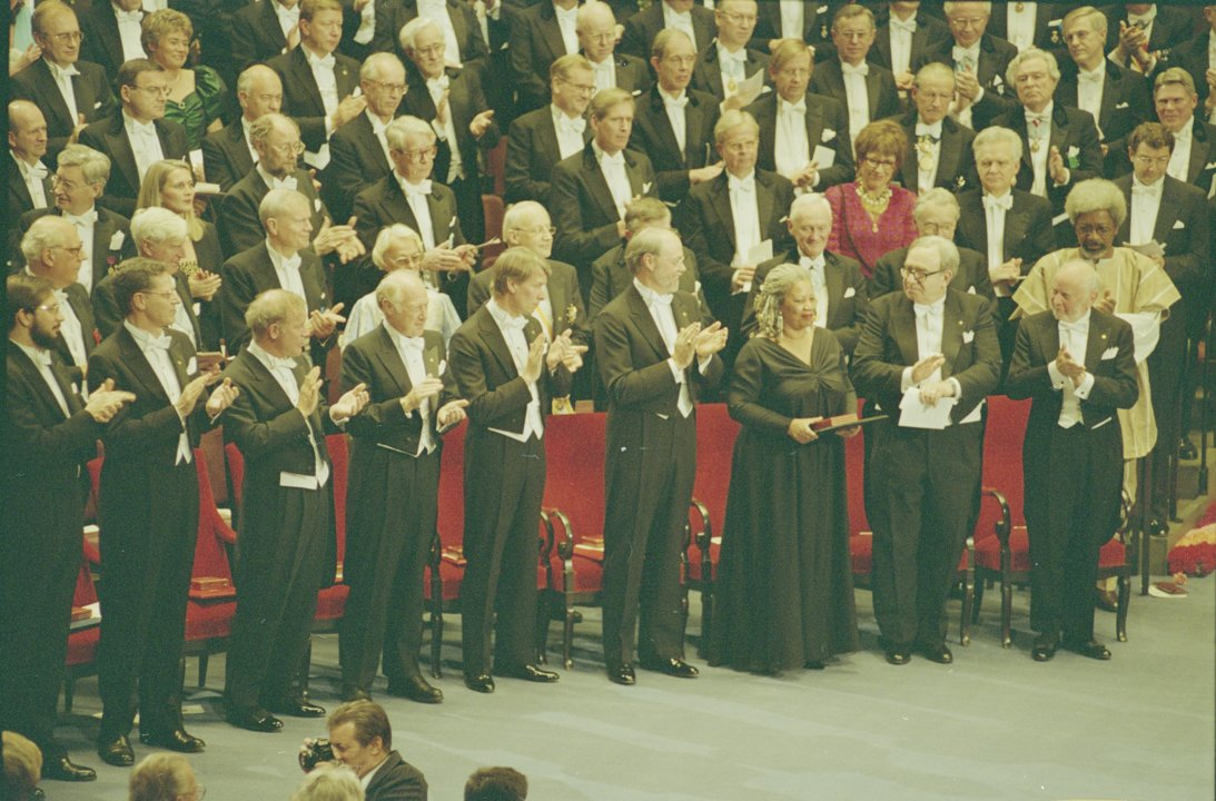 Award Ceremony 1993 E 0164b_ 003
