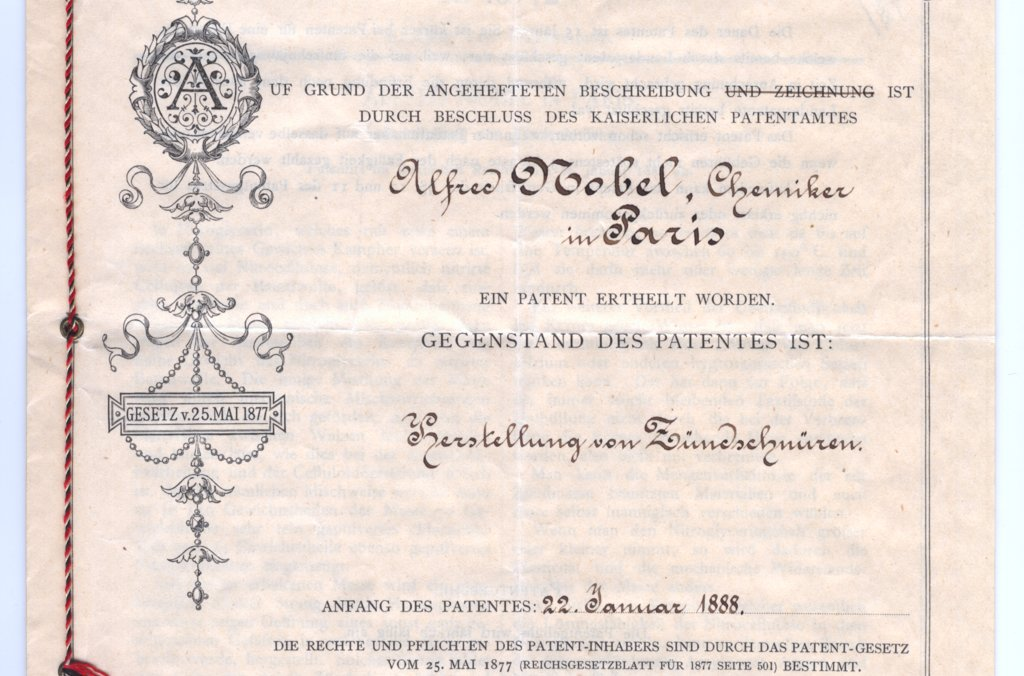 German Patent