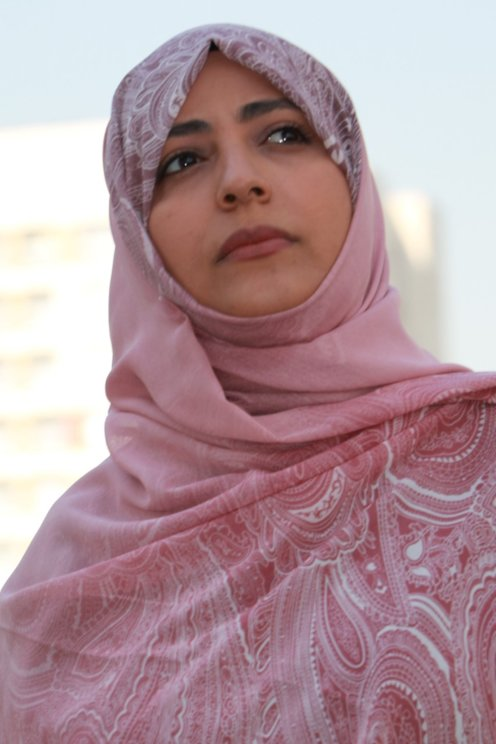 Photo Tawakkol Karman