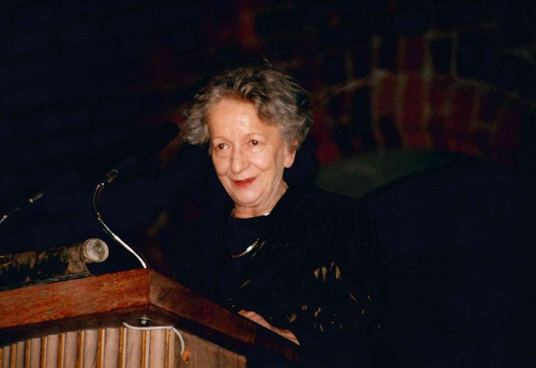 Wislawa Szymborska Nobel Banquet speech 1996