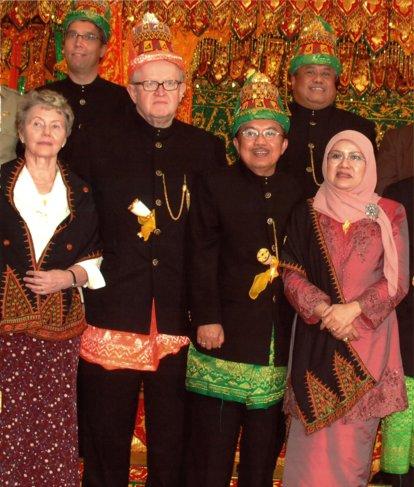 Martti Ahtisaari Photo Gallery Nobelprize
