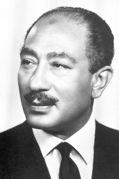 Mohamed Anwar al-Sadat