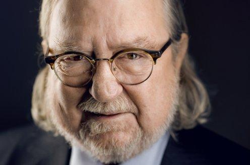 James P. Allison official Nobel portrait