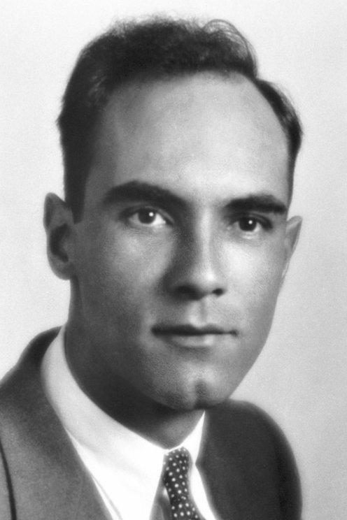 Carl David Anderson