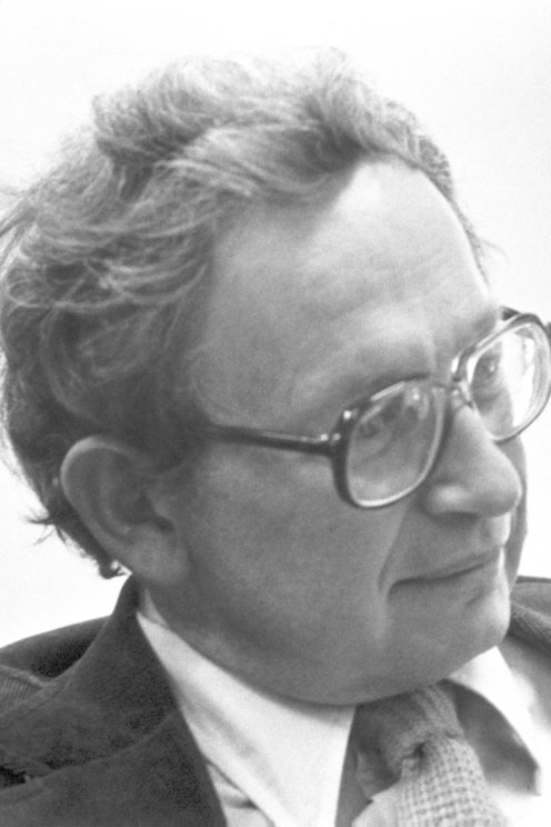 Philip W  Anderson - Biographical - NobelPrize org