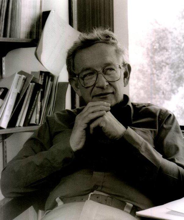 Portrait of Philip W. Anderson