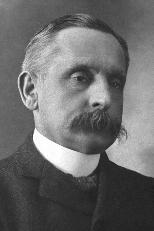 Paul Henri Benjamin Balluet d'Estournelles de Constant, Baron de Constant de Rebecque