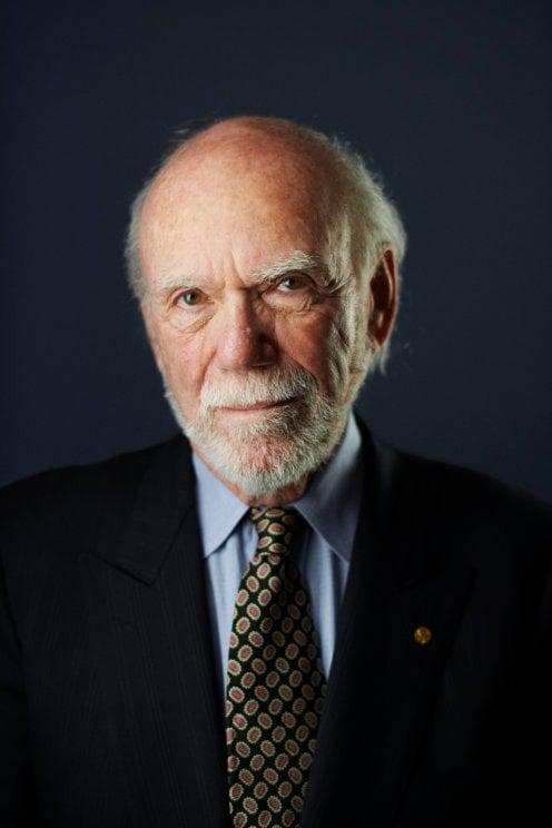 Barry C. Barish