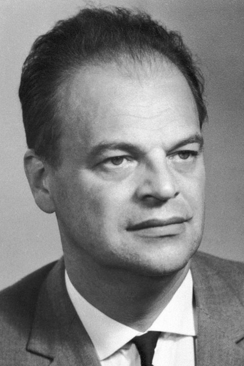 Nicolay Gennadiyevich Basov