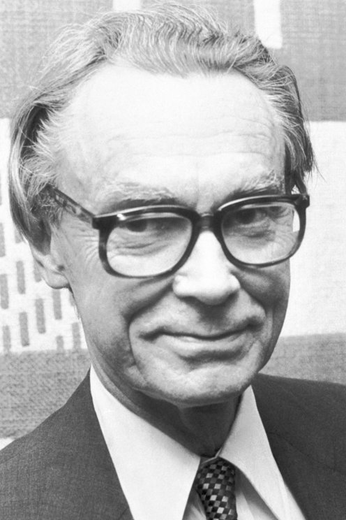 Sune K. Bergström
