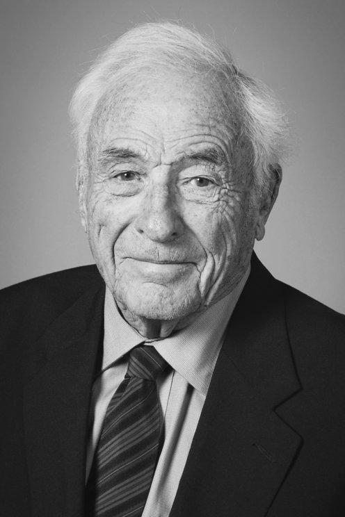 Willard S. Boyle