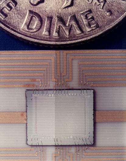 CCD image sensor