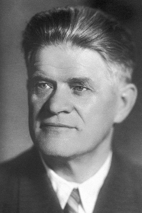 Pavel Alekseyevich Cherenkov