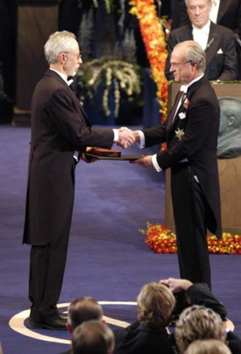 J. M. Coetzee and His Majesty the King