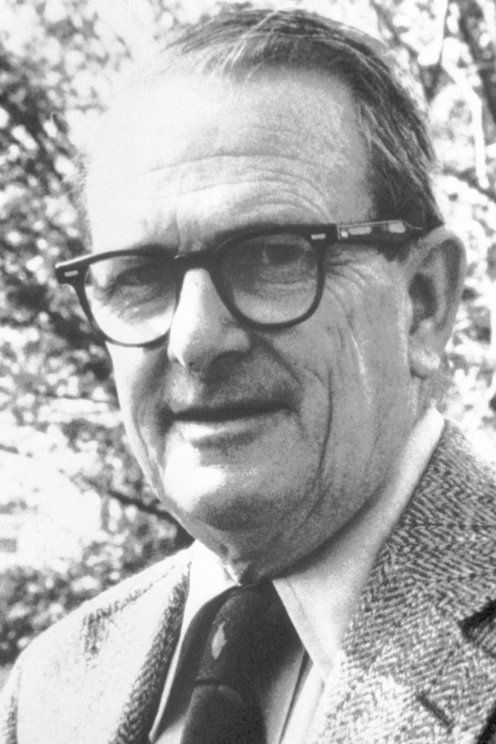 Allan M. Cormack